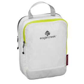 Eagle Creek Pack-It Specter Clean Dirty Half Cube white/strobe